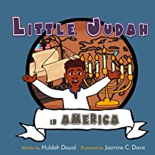 Little Judah in America