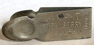 Vintage Pat'd Dec. 18, 1908 The Nip-It Strawberry Huller