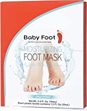 Best baby foot mask Reviews