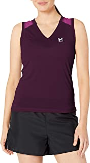 Mission Women's VaporActive Conductor Tank Top