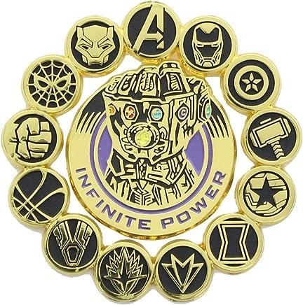 Amazon com: Marvel Avengers: Infinity War Official Infinity