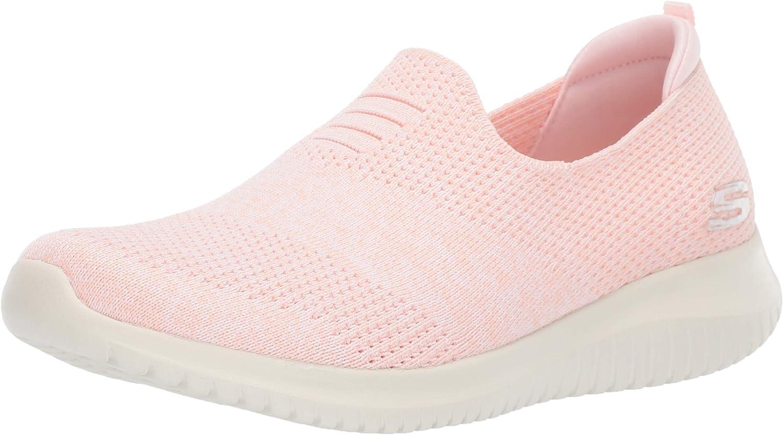 Skechers Womens Ultra Flex-Harmonious Sneakers