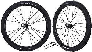 CyclingDeal WTB SX19 Mountain Bike MTB Bicycle Novatec Hubs & Continental X-King Tyres Wheelset 11speed 27.5