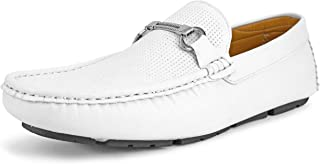 White / Loafers \u0026 Slip-Ons / Shoes