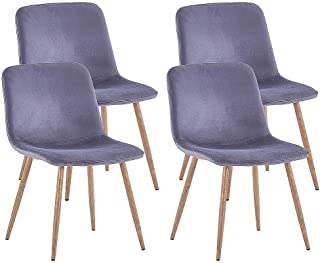 Best curved chair leg Reviews