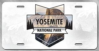 Best yosemite license plate Reviews