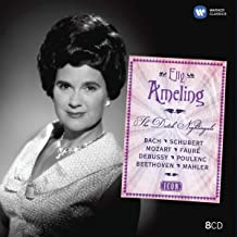 Icon Elly Ameling 8Cd Box
