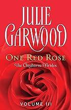 One Red Rose (Clayborne Brides Book 3)
