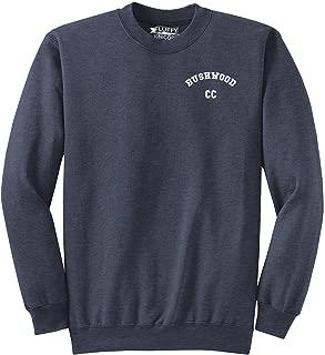 Comical Shirt Men's Bushwood Country Club Golf Sweatshirt