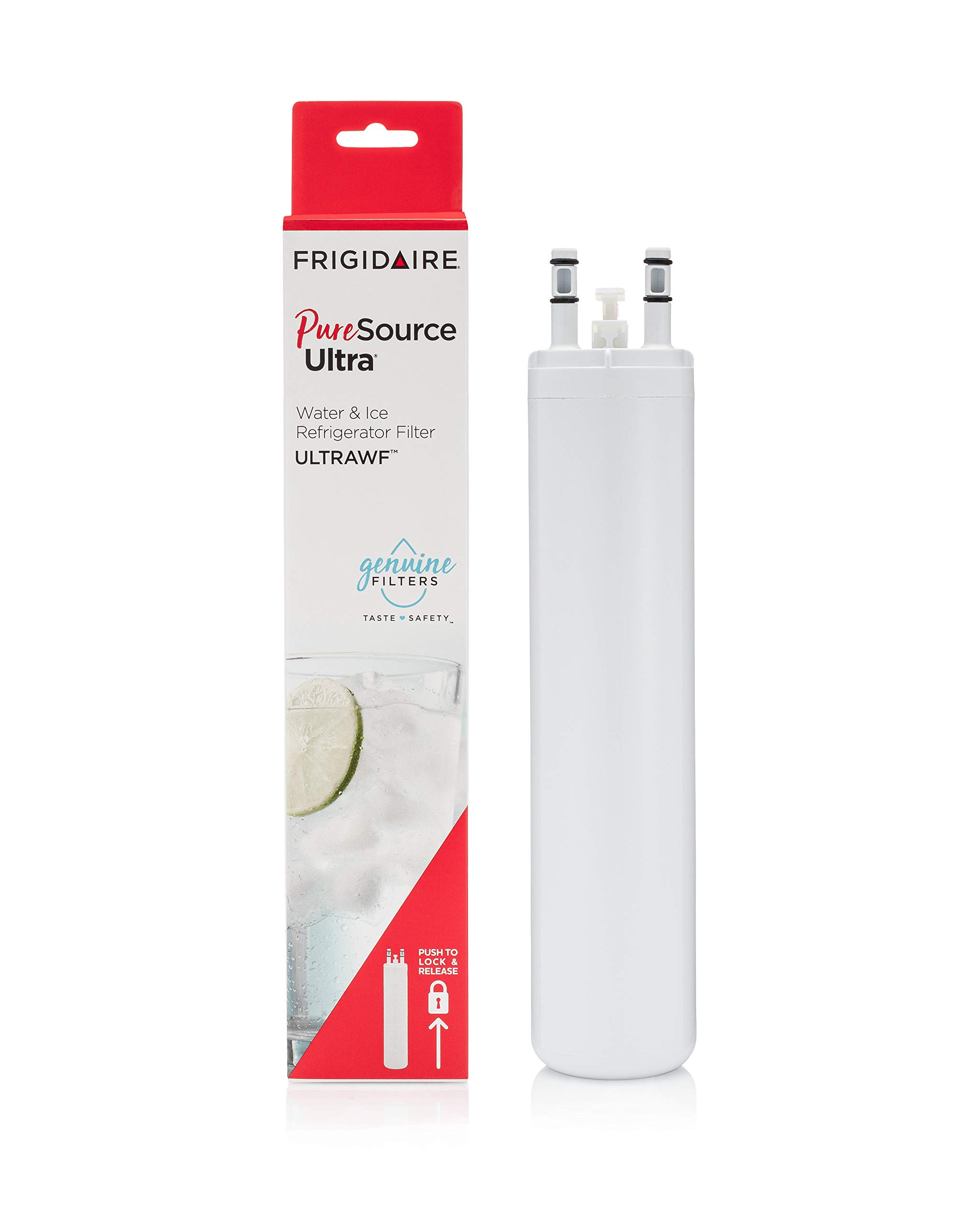 Frigidaire FBA_ULTRAWF Filter inches White
