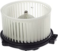 AUTEX HVAC Blower Motor Assembly Compatible with Toyota Tundra 2000-2003 Replacement for Toyota Tundra Access Regular Cab 04-06 Heater Blower 700060