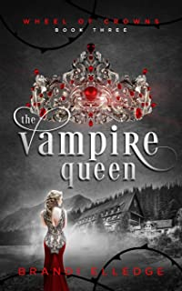 The Vampire Queen (Wheel of Crowns)