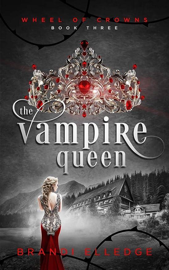 擬人個人的な技術The Vampire Queen (Wheel of Crowns)