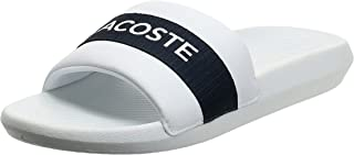 Lacoste Croco Slide 0721 1 Cfa, Basket Femme