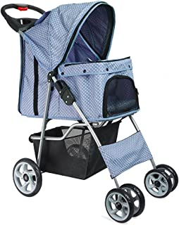 dog cat strollers