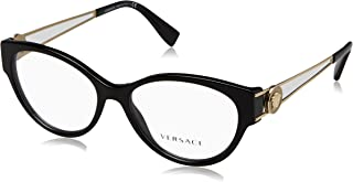 Eyeglasses Versace VE 3254 GB1 BLACK
