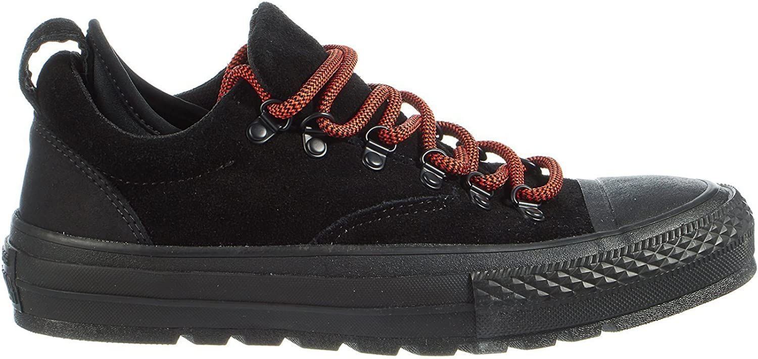 Converse Unisex Mens Chuck Taylor All Star Descent Ox Fashion Sneaker Leather shoes