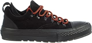 Unisex Mens Chuck Taylor All Star Descent Ox Fashion Sneaker Leather Shoe