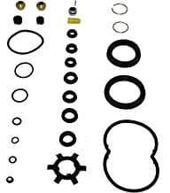 A-Team Performance GM 2771004 Hydro-Boost Seal Repair Kit Exact Duplicate — Complete Seal Kit Compatible with Ford GM and Chrysler