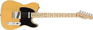 Fender American Original 50s Telecaster - Butterscotch Blonde