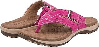 GLOBALWIN Women's Casual Sandal Flip Flop