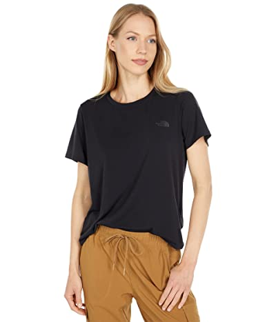 The North Face Wander Twist Back Short Sleeve