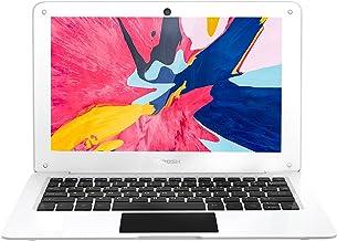 "TOPOSH PC Ordenador Portátil 10,1"" Windows 10 2GB RAM 32GB ROM eMMC Atom X5-Z8350 1,92 GHz Quad-Core Vitesse CPU 1,92 GHz ..."