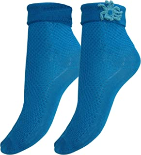 Bianchi Sockmaker in Italy since 1932 - Calzino crochet,Donna
