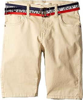 7b547139 Levi's® Kids 511™ Slim Jeans (Big Kids) at Zappos.com