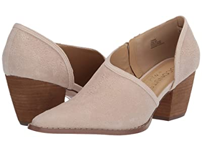 Matisse Ginger (Ivory Suede) Women
