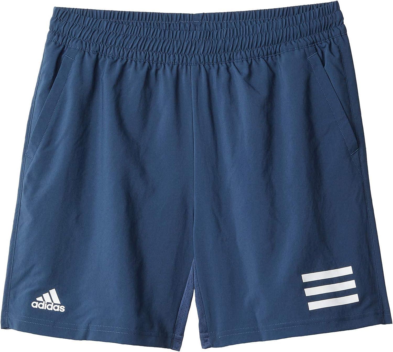 adidas Product unisex-child B Mail order 3-Stripes Shorts Club
