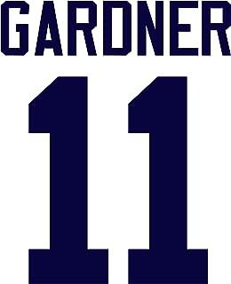 Best brett gardner authentic jersey Reviews