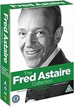 Fred Astaire - Signature Collection (4 Dvd) [Edizione: Regno Unito] [Reino Unido]