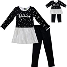 Best dolly and me clothes sets Reviews
