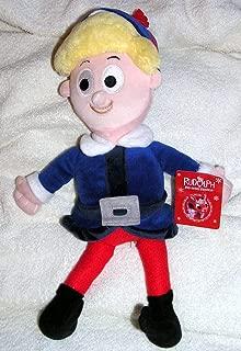 Best hermey the elf doll Reviews