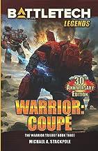 BattleTech Legends: Warrior: Coupé: The Warrior Trilogy, Book Three