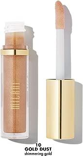 Milani Keep It Full Nourishing Lip Plumper - Gold Dust (0.13 Fl. Oz.) Cruelty-Free Lip Gloss for Soft, Fuller-Looking Lips