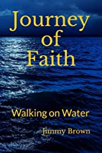 Journey of Faith: Walking on Water