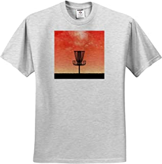 3dRose Alexis Photography Image of an Ancient Amphora Vessel in a Wicker Basket Objects Amphora T-Shirts