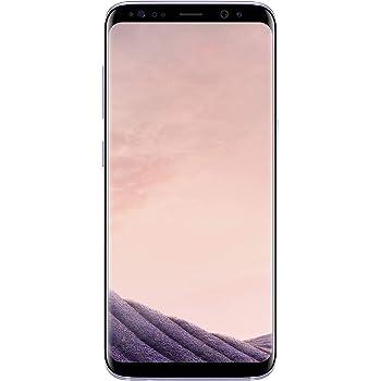 Samsung Galaxy S8 64GB Unlocked Phone - US Version (Orchid Gray)
