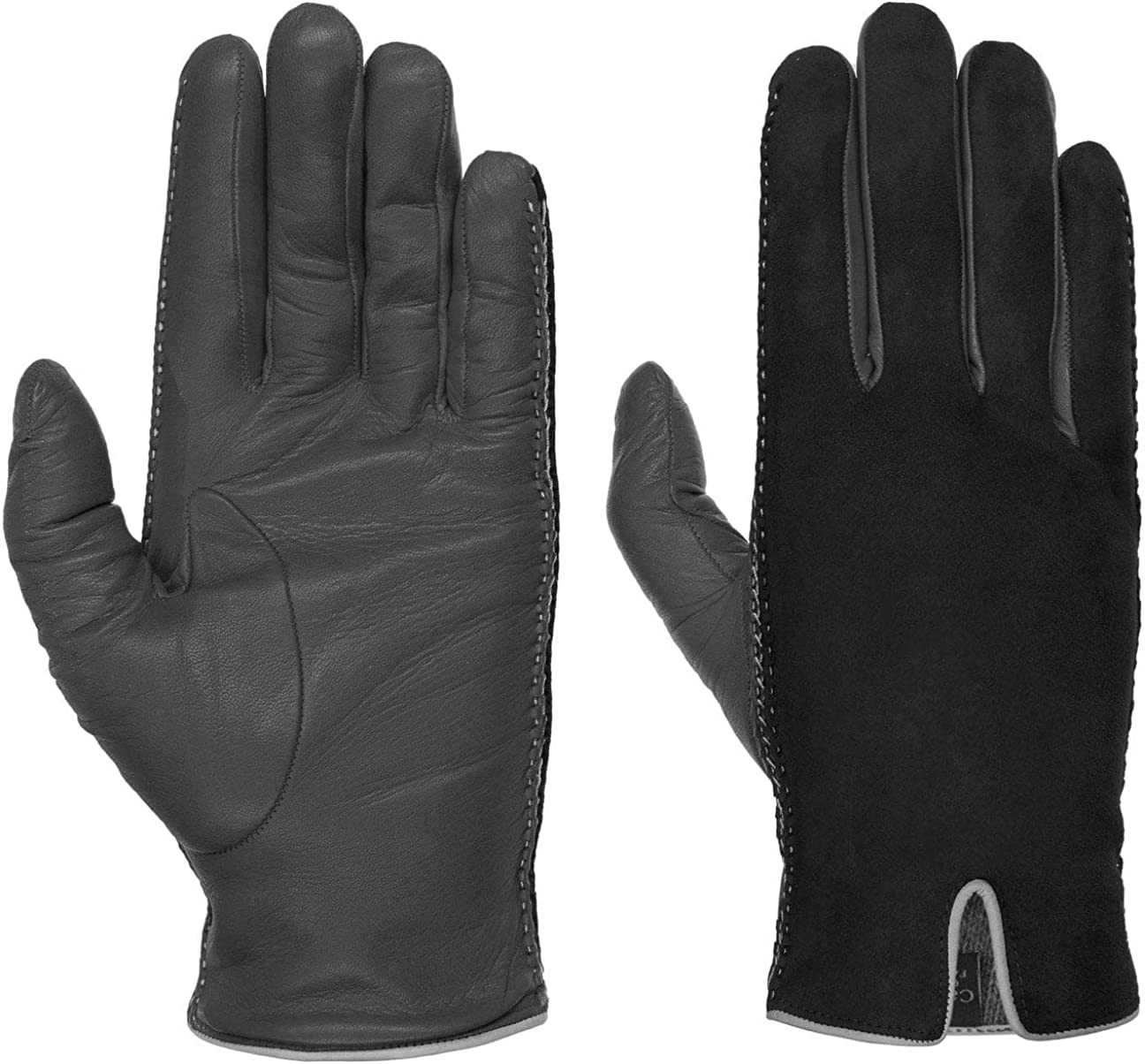 Caridei Special Stitch Women´s Gloves Women - Made in Italy