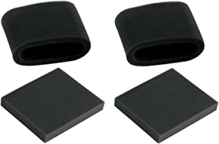 BISSELL 3093 Style 7 Filter Kit (2 Pack)