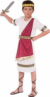 Boys Caesar Costume
