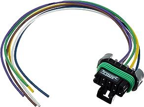 tac module wiring harness