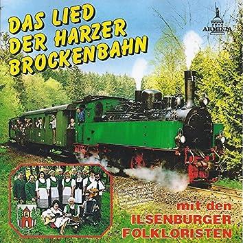 Das Lied der Harzer Brockenbahn