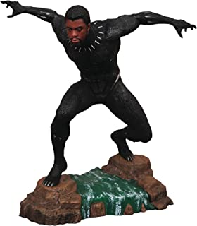 Best marvel black panther statue Reviews