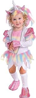 Rubie's Costume Deluxe Rainbow Unicorn Costume
