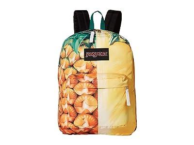 JanSport High Stakes (El Gran Pina) Backpack Bags