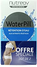 Nutreov Water Pill Water Retention 2 x 30 Tablets Estimated Price : £ 13,77