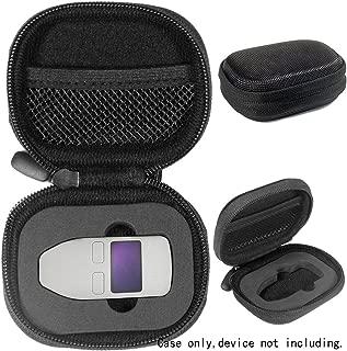 casesack保護ケースfor Trezorビットコイン財布、Tailor Made保護Inlay、強力なコンパクトサイズ